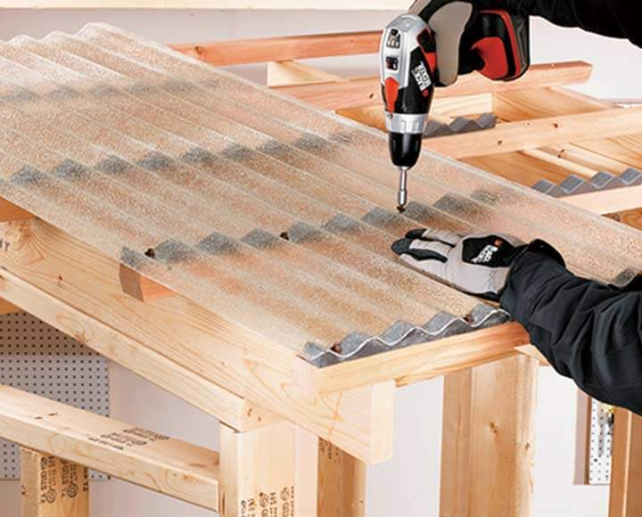 Foam Closure Strips For Corrugated Roofing Panels Foamtech