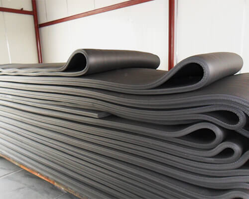 Vinyl Nitrile Foam Soundproofing And Insulation Foamtech