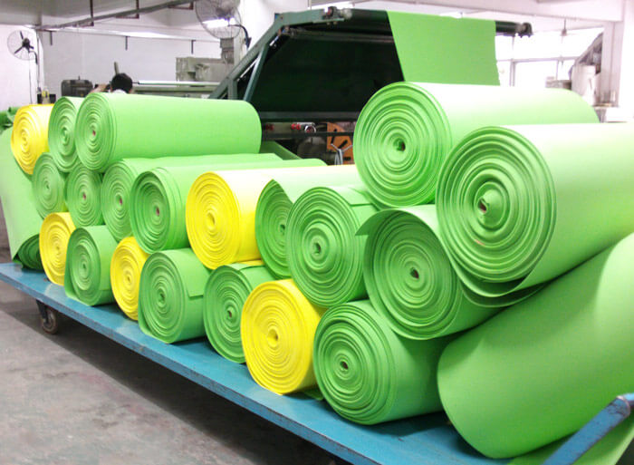 as eva foam materials has many excellent advantages and for actual they has become one of the most popular foam materials
