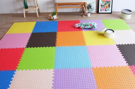 foam puzzle home flooring